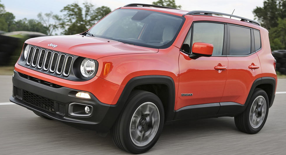 2018 jeep renegade gains an updated interior and new standard equipment. Black Bedroom Furniture Sets. Home Design Ideas