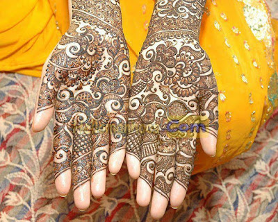 Spacial and Beautiful England Mehndi Designs 2020