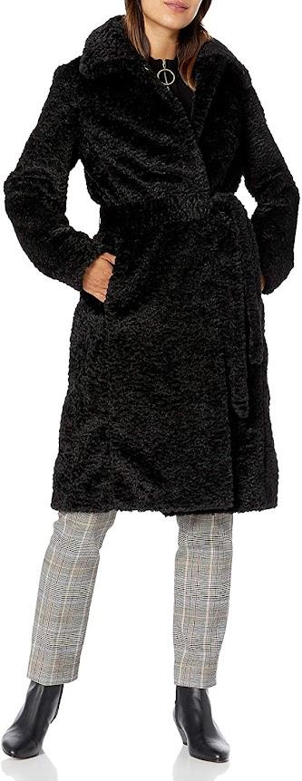 Women's Faux Fur Coats Jackets