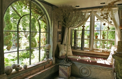 Be Book Bound A Midsummer Night S Dream Reading Nooks