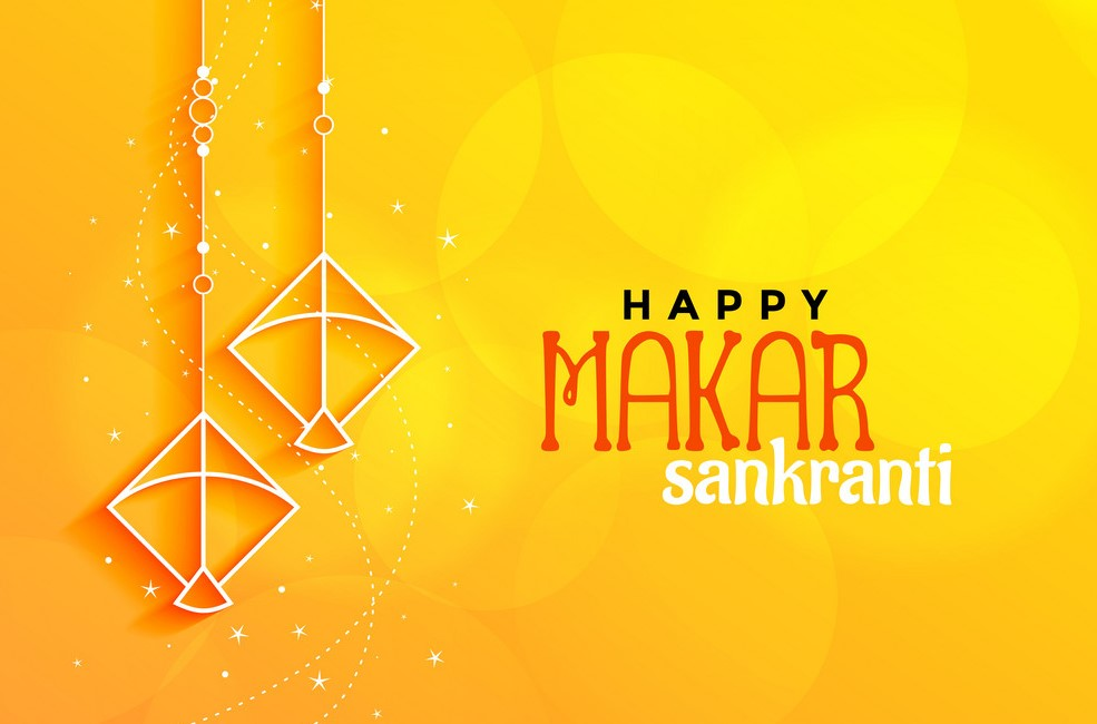 What is the importance of Makar Sankranti? Why is it celebrated, and the way it is celebrated? Special dishes?