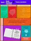 Texto paralelo: Herramientas de evaluación.