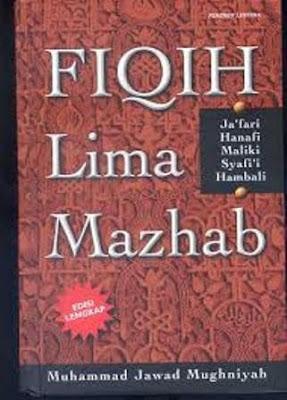 Fiqih Lima Mazhab - Muhammad Jawad Mughniyah