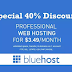 Why You Should Try Blue Host-And Benefits