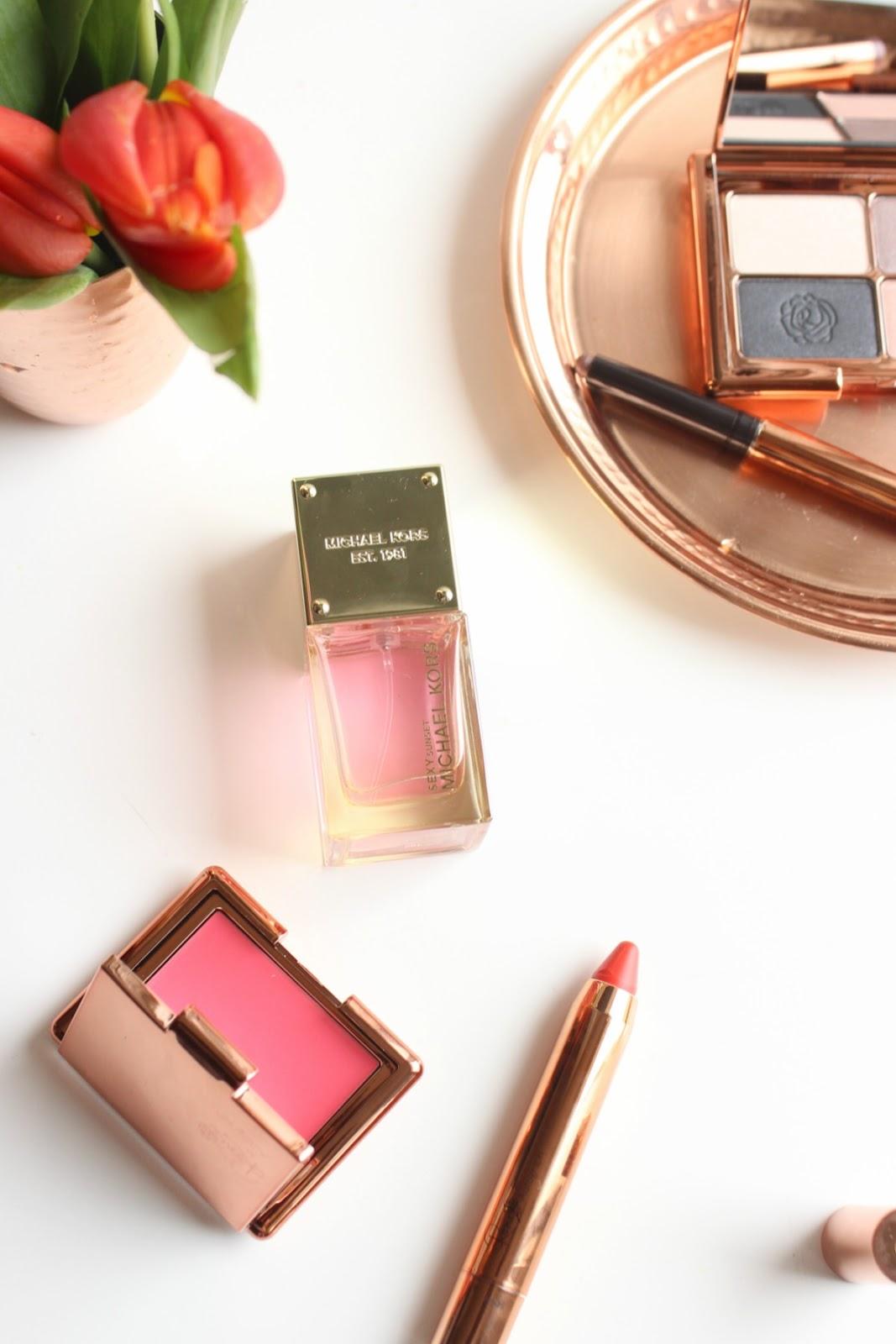 Michael Kors Sexy Sunset Eau de Parfum