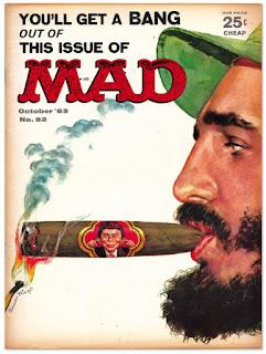MAD 1963 Castro