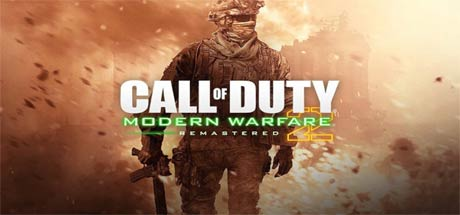 تحميل لعبة Call of Duty Modern Warfare 2 Campaign Remastered