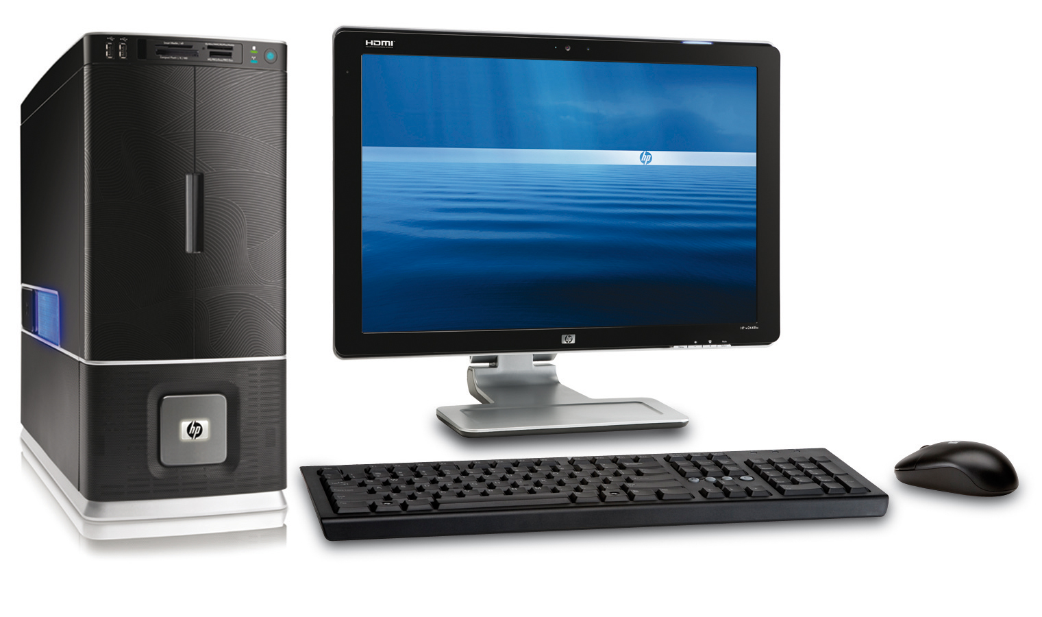 Several Types Of Computer S