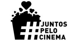 Campanha #JuntosPeloCinema lança site e vídeo
