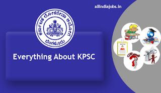 www.kpsc.kar.nic.in