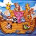 Quantos animais Moisés colocou na Arca?
