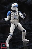 Star Wars Black Series Clone Pilot Hawk 14