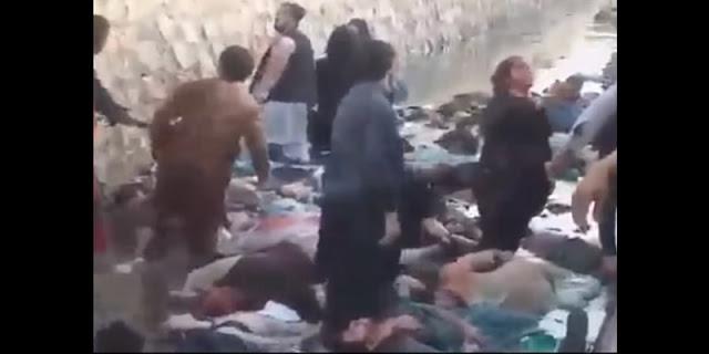 Menlu Belanda: Mengerikan Harus Meninggalkan Afghanistan Setelah 20 Tahun Dengan Cara Ini