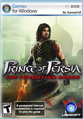 Prince of Persia The Forgotten Sands PC [Full] Español [MEGA]