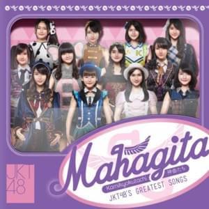 Download Lagu Mp3 JKT48 - Bersama Kamu, Pelangi Dan Mentari (Kimi To Niji To Taiyou To)