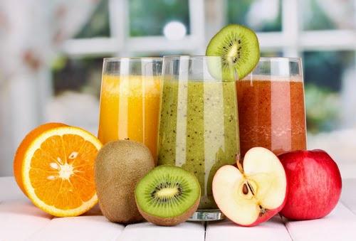 manfaat jus buah untuk kesihatan