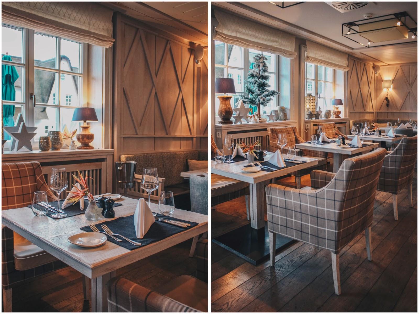 HOTEL - SEVERIN´S RESORT & SPA AUF SYLT | Fashion Whisper | Bloglovin\'
