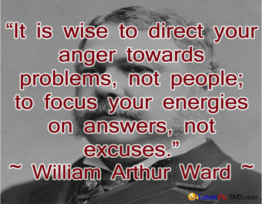 william arthur ward thought quotes