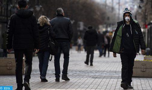 السويد تلغي معظم قيود كورونا بعد تلقيح أكثر من 76 في المائة من سكانها