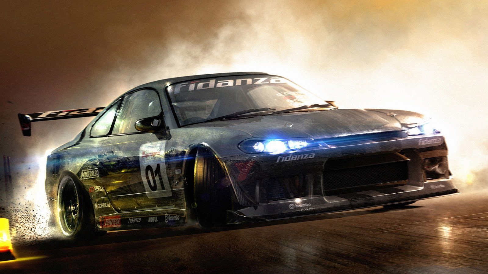 Hot Drifting HD Wallpapers – wallpaper202