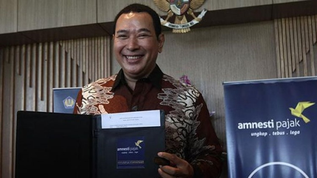 Ada 48 Nama Terkait BLBI, Kenapa Tommy Soeharto yang Diumumkan?