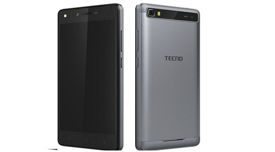 Diwnload Tecno L8 Lite Factory Stock Rom/Firmware With Flashing Tool