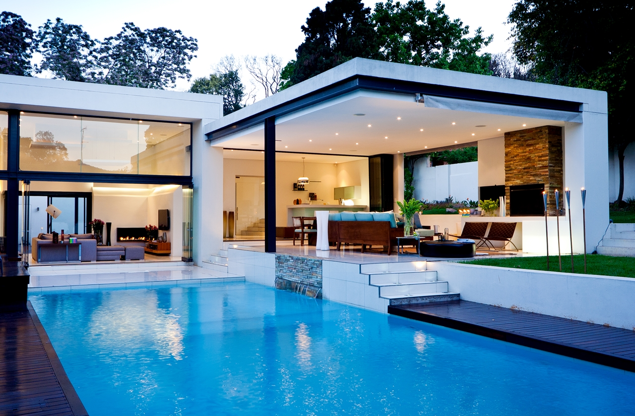 World of Architecture: House Mosi, When Modern Homes Are ... on Amazing Modern Houses  id=36071