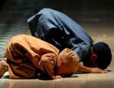 Macam Macam Sujud Dalam Islam