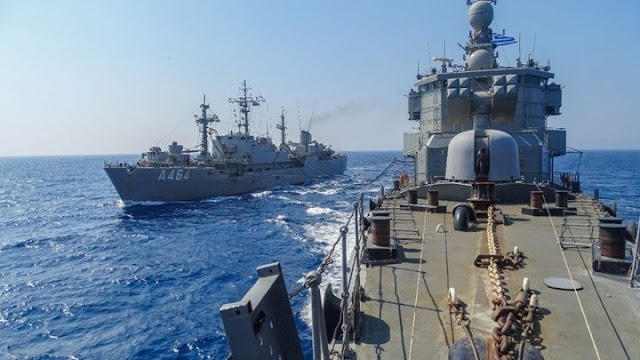 Ερωτήματα Δρίτσα-Κατρούγκαλου για αναστολή της στρατιωτικής άσκησης «Καταιγίδα»