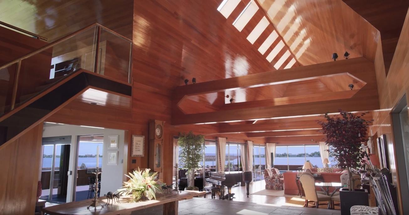 10 Photos vs. 2 & 4 Seascape Lane, Quogue, NY vs. Hamptons Home Interior Design Tour
