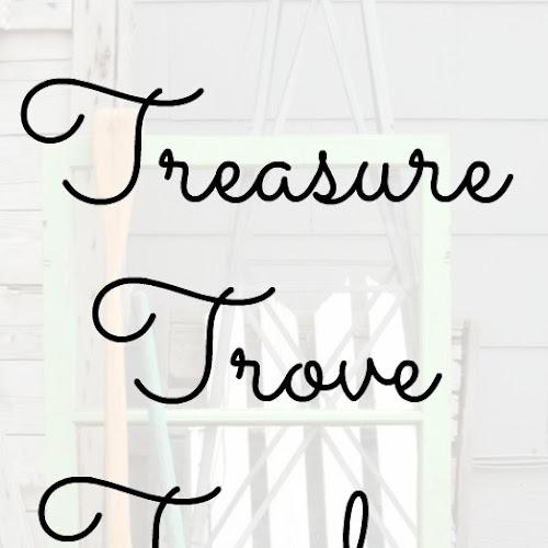Treasure Trove Tuesday - Vintage Picking!