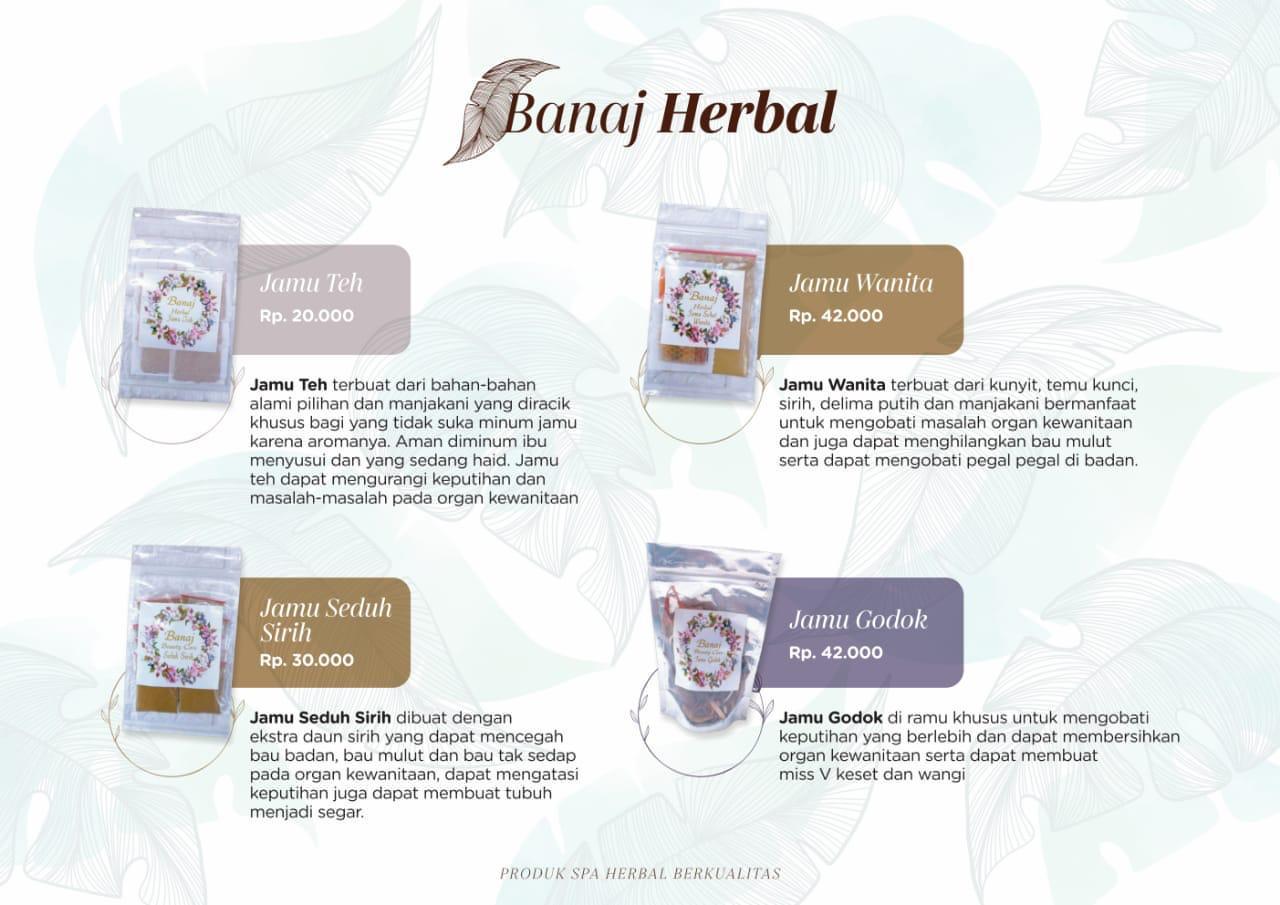 Banaj Herbal