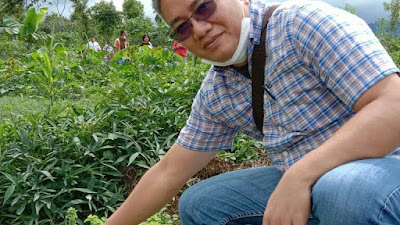 Setengah Periode Gubsu, PDIP: 7000 Hektar Per Tahun Lahan Sawah Hilang-Tak Ada Sengketa Tanah Diselesaikan