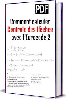 Comment calculer Contrôle des flèches avec l'Eurocode 2 PDF