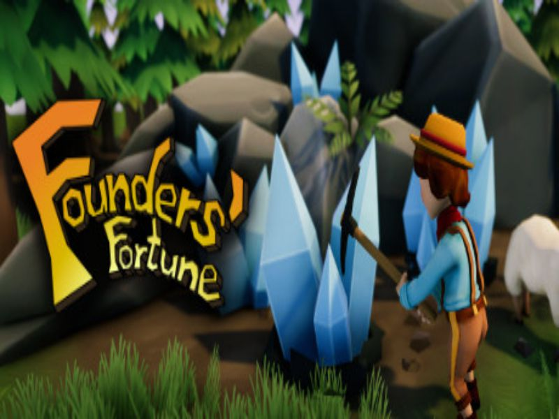 Download Founders Fortune Game PC Free