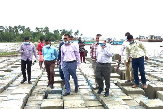 মুজিববর্ষ উপলক্ষে গৃহহীনদের জন্য ঘর নির্মাণ করছে সরকার : পানি সম্পদ উপমন্ত্রী