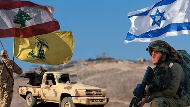 """""""حزب الله"""" يحرك عتاده الحربي للحدود مع إسرائيل"""