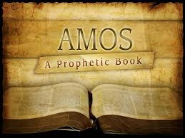 Read the book of Amos particularly the 5th chapter