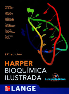 Harper Bioquímica Ilustrada - 29va Edición - Robert K. Murray