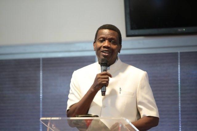 'The Naira Will Be Great Again' - Pastor Adeboye Assures