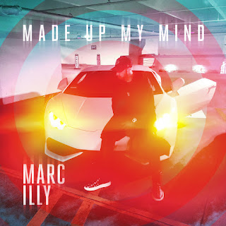 """Marc Illy's """"Halo"""" Music Video Racks Up 1M Views"""