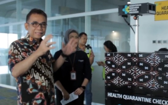 Antisipasi Virus Corona, Pemprov Jateng Siapkan 11 RS Rujukan