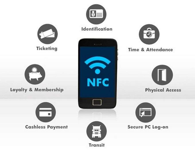 ما هي تقنية NFC واستخداماتها وماهي الهواتف التي تدعمها