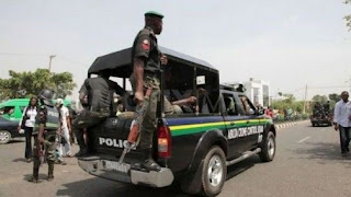 Shock As Police Uncover 'Baby Factory' In Lagos, Rescue 19 Pregnant Women