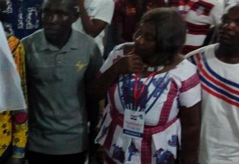 NPP primaries: Abura-Asebu Women Organiser dies soon after winning