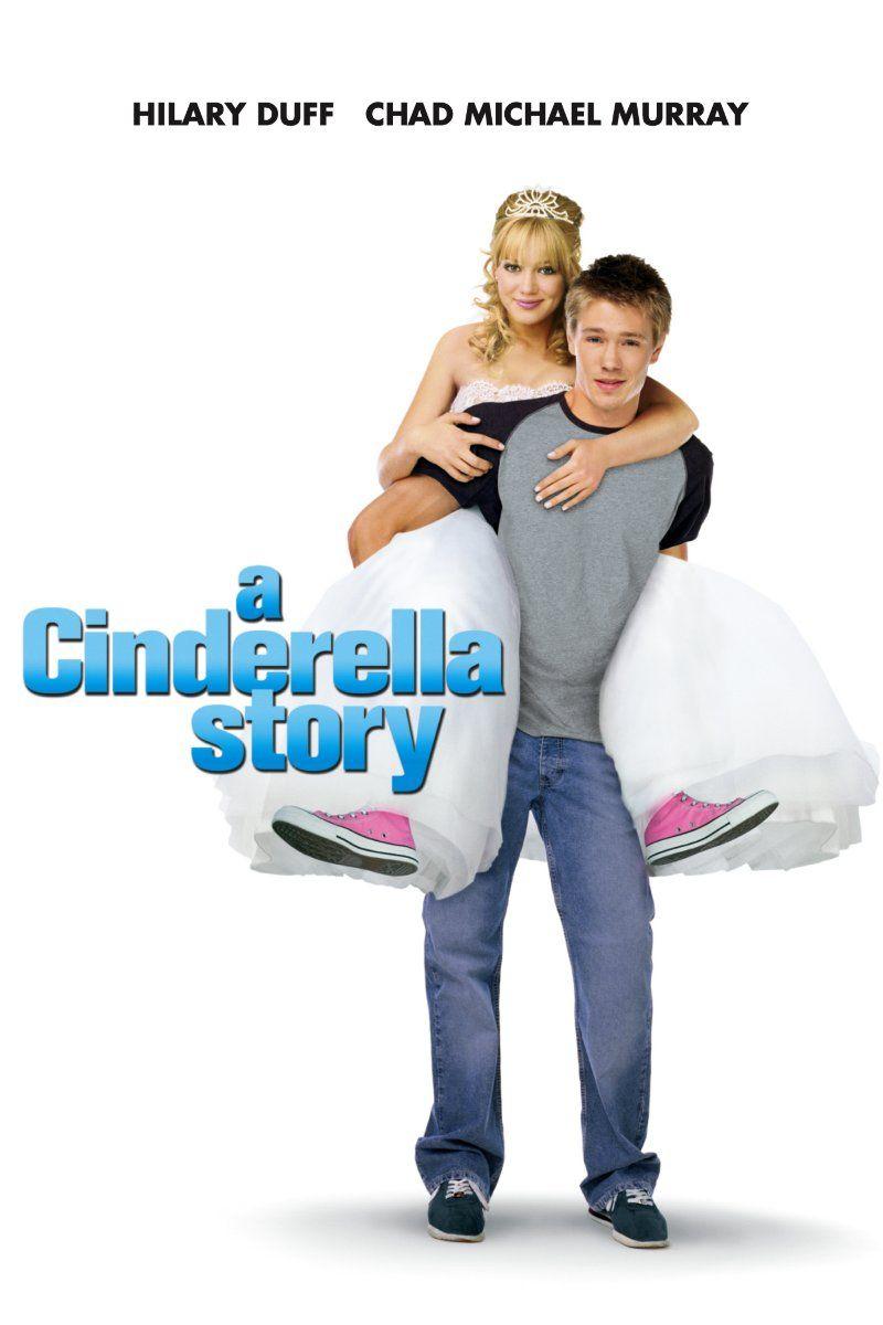 A Cinderella Story [2004] [DVDR] [NTSC] [Subtitulado]