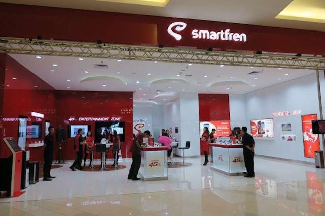 Galeri Smartfren Surabaya Terlengkap Di Indonesia