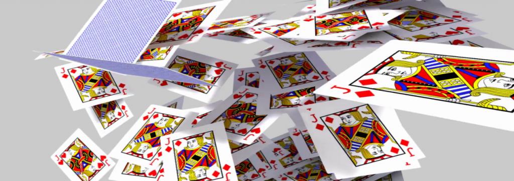 Mengenal poker online dan cara memainkannya
