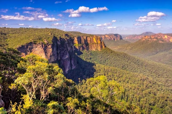 Day Trips from Sydney Australia You Must Try