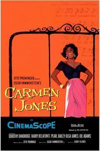 Watch Carmen Jones Online Free in HD